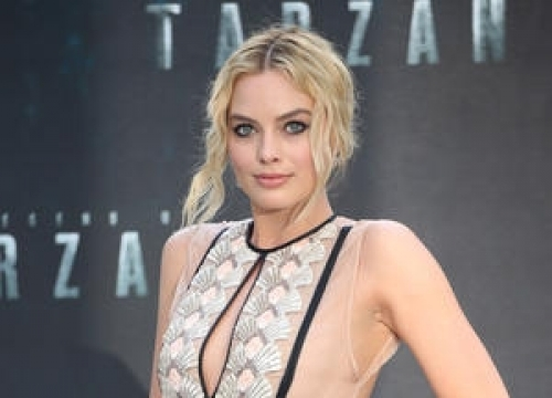 Margot Robbie Wants To Raise Children Down Under
