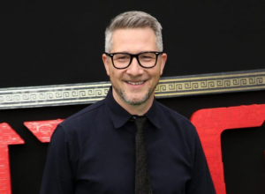 Charlie Bean To Direct Disney's Live-Action 'Lady And The Tramp'