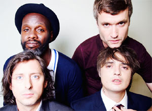 The Libertines - Gunga Din Video