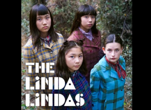 Everything you need to know about viral punk band The Linda Lindas