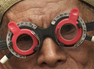 The Look of Silence Movie Review