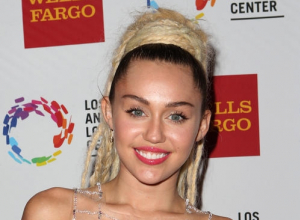 Miley Cyrus Throws Liam Hemsworth Weed-themed Birthday Party