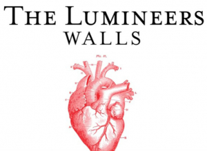 The Lumineers - Walls Audio