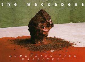 The Maccabees - Something Like Happiness [Audio] Video