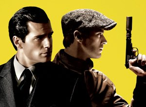 The Man from U.N.C.L.E. - International Trailer