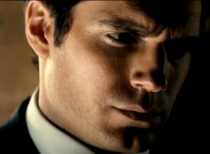 The Man From U.N.C.L.E - Teaser Trailer