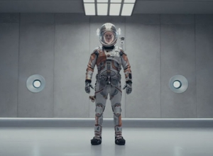 The Martian - Clips Trailer