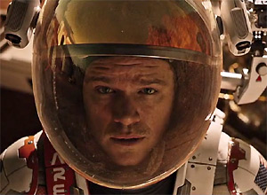 The Martian - International Trailer