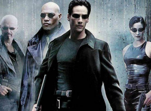 Is 'The Matrix' Reboot Doomed To Miss The Mark?