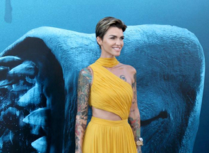 Not Jewish Or American, But Ruby Rose Is Still The Perfect 'Batwoman'