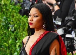Nicki Minaj's Ex Boyfriend Has Accused The Rapper Of Stabbing Him