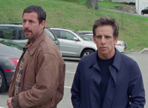 The Meyerowitz Stories New And Selected Trailer