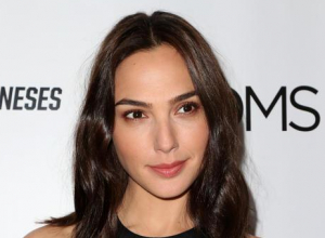 Gal Gadot's Paycheque For 'Wonder Woman' Is (Un)surprisingly Low