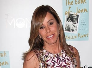 Melissa River Opens Up About Kathy Griffin's Departure From 'Fashion Police'