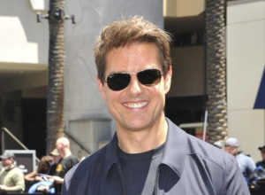 Tom Cruise Says The Rumours Are True: 'Top Gun 2' Is Coming