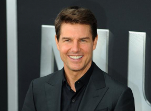 Tom Cruise Liked Playing Naughty
