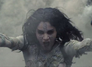 Sofia Boutella Discusses Importance Of Villain's Backstory In 'The Mummy'