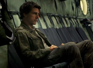 Tom Cruise Comes Back From The Dead In 'The Mummy'