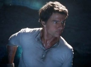 The Mummy - Featurettes and Trailer