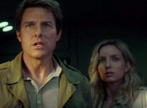 The Mummy - Trailer