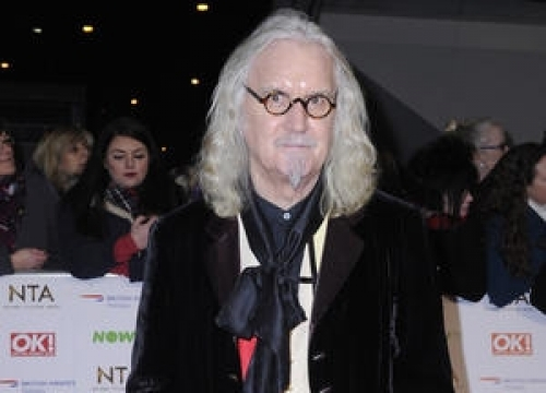 Billy Connolly Makes Poignant Plea For Fan Memories