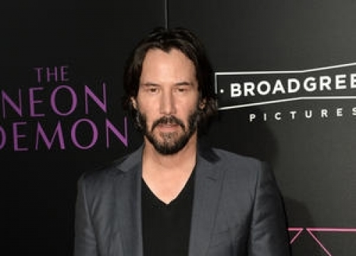 Keanu Reeves Impressed John Wick Sequel Director With Martial Arts Talents