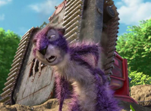 The Nut Job 2: Nutty by Nature - Trailer
