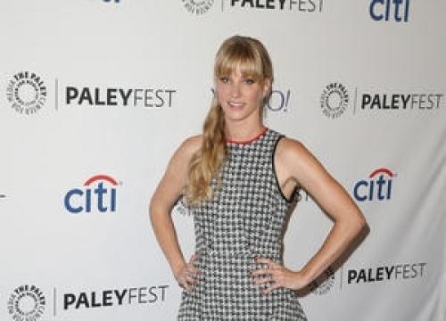 Glee Stars Put On Impromptu Performance In New York
