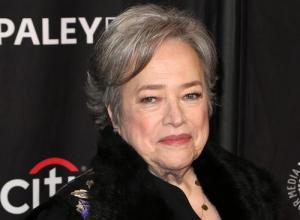 Kathy Bates Will Return To 'American Horror Story' As Season 8 Lead