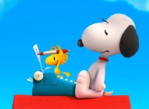 The Peanuts Movie Movie Review