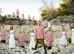 The Polyphonic Spree Celebrate 15th Birthday With UK Tour