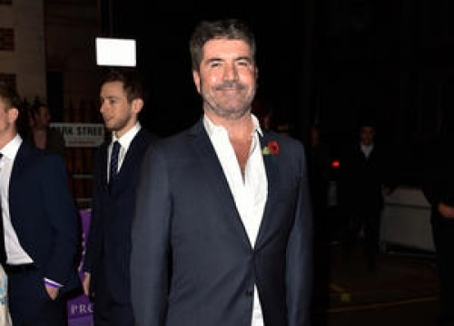 Simon Cowell's 'Worst Nightmare' Would Be Outliving Son Eric