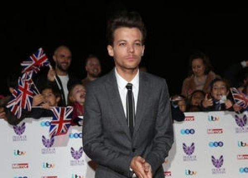 Louis Tomlinson Backtracks On Going Solo