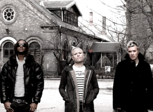 The Prodigy Score No.1 Album with 'The Day is My Enemy'