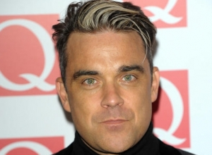 Will Robbie Williams Be Helping Sharon Osbourne On The 'X Factor'?