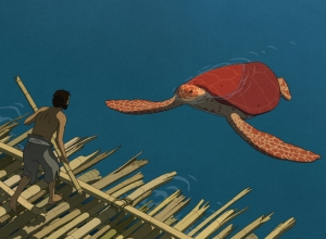 The Red Turtle - Trailer