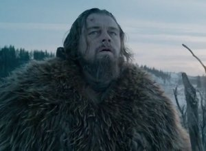 The Revenant - R Rated Trailer