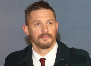 Tom Hardy And His Dog To Read CBeebies Bedtime Story On New Year's Eve