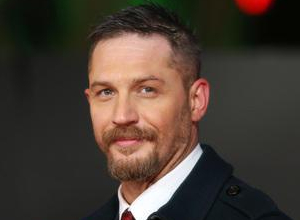 Tom Hardy Sets Up Justgiving Page To Help Manchester Attack Victims