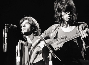 The Rolling Stones Announce Career Spanning London Exhibition