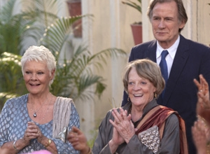 'The Second Best Exotic Marigold Hotel' Captures Magic of its Predecessor