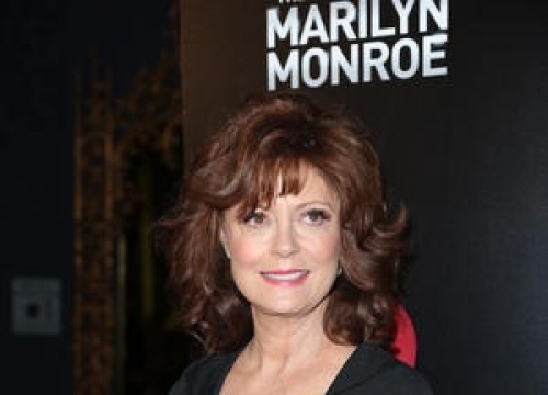 Susan Sarandon Would Consider Same-Sex Relationship