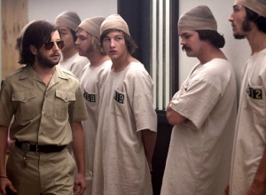 The Stanford Prison Experiment Movie Review