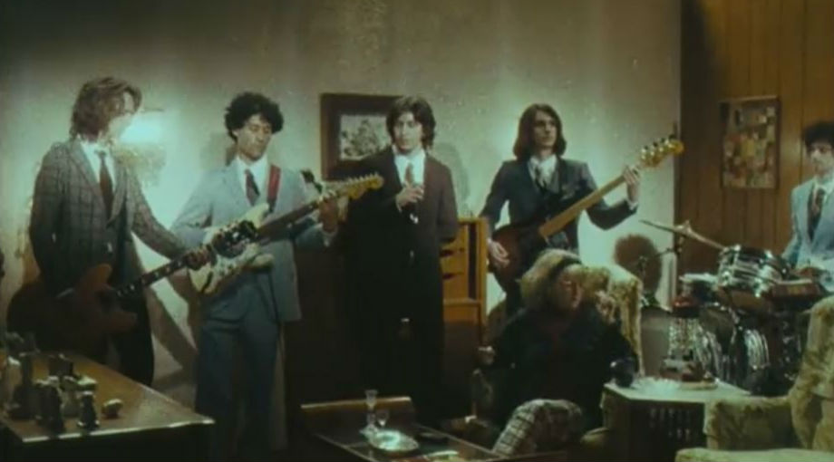 The Strokes - Bad Decisions Video