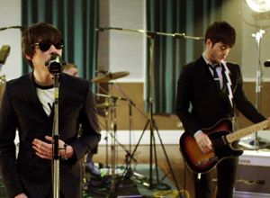 The Strypes - Scumbag City - Live Sessions Video