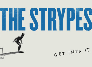 The Strypes - Get Into It [Audio] Video