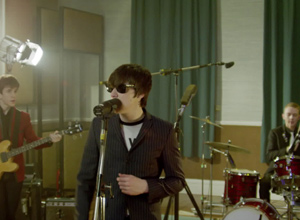 The Strypes - Get Into It Video