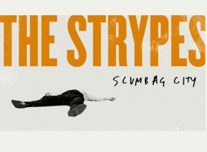 The Strypes - Scumbag City (Audio) Video