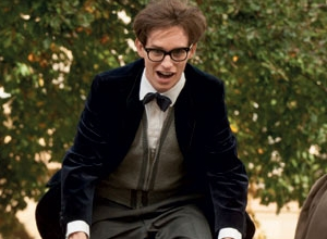 Eddie Redmayne in Talks for 'Fantastic Beasts and Where to Find Them'