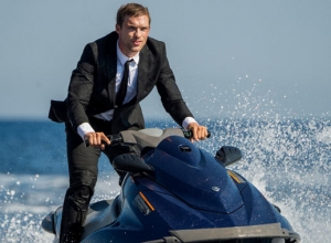 The Transporter Refuelled Movie Review